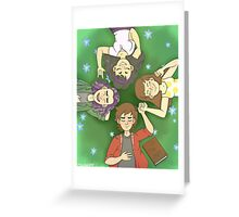 On The Hunt *PROMOTIONAL ITEM* Greeting Card