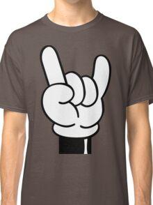 COOL FINGERS Classic T-Shirt