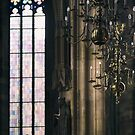 STEPHANSDOM by Michael Carter