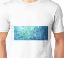 Tundratown Unisex T-Shirt