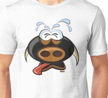 Torito dolorio Unisex T-Shirt