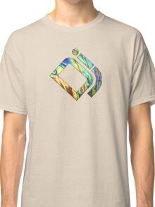 Colorful DJ Classic T-Shirt