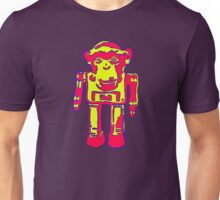 Chimpbot Unisex T-Shirt