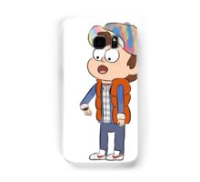 Back to the Falls  Samsung Galaxy Case/Skin