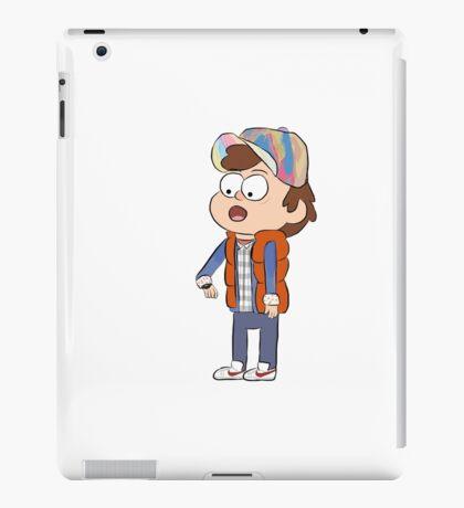 Back to the Falls  iPad Case/Skin