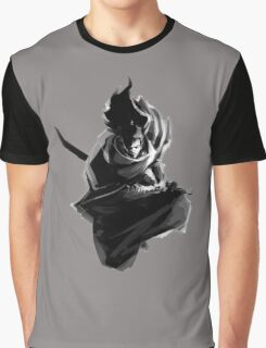 Yasuo! Graphic T-Shirt
