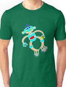 Robot T Unisex T-Shirt