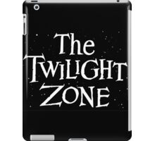 The Twilight Zone iPad Case/Skin