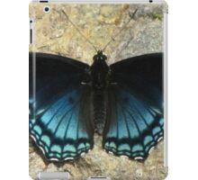 I'll Dazzle You With My Back Side iPad Case/Skin