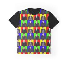 POPtor Who Graphic T-Shirt