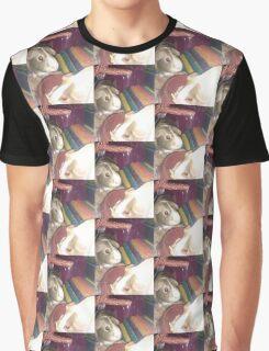 Guinea Pig Boys Graphic T-Shirt