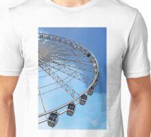 Big Wheel Unisex T-Shirt