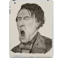 Franklin Pierce iPad Case/Skin