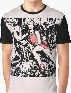 Vanessa Paradis 2013 Graphic T-Shirt