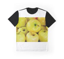 Yellow apples Graphic T-Shirt