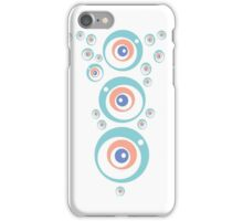 Space Bubbles iPhone Case/Skin
