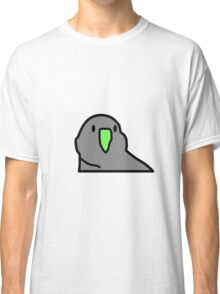 Party Hard, Party Parrot Classic T-Shirt