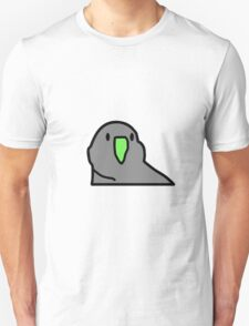Party Hard, Party Parrot Unisex T-Shirt