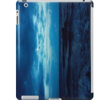 Atlantic Ocean at dusk iPad Case/Skin