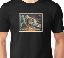 The Mummy - Boris Karloff (1932) Unisex T-Shirt