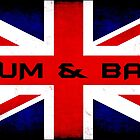 UK Drum and Bass by Jimmyjammer75