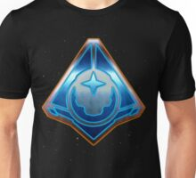 Halo 5: Guardians - Fireteam Osiris Metallic Design Unisex T-Shirt