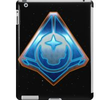 Halo 5: Guardians - Fireteam Osiris Metallic Design iPad Case/Skin