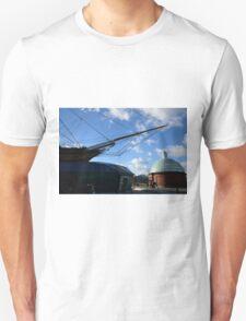 Greenwich Unisex T-Shirt