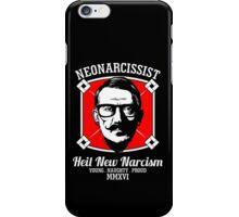 Adolf Hipster iPhone Case/Skin