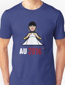 Australia 2016 T-Shirt