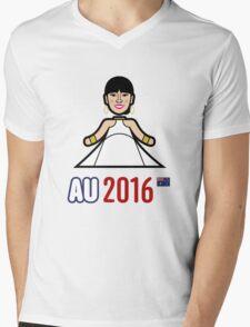 Australia 2016 Mens V-Neck T-Shirt