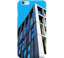Urban fin! iPhone Case/Skin