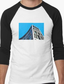 Urban fin! Men's Baseball ¾ T-Shirt