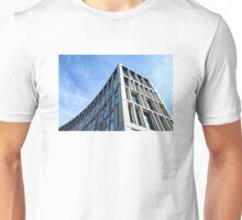 Geometric skyline Unisex T-Shirt