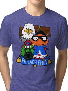 Philly Sporps! Tri-blend T-Shirt