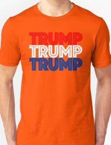 TRUMP TRUMP TRUMP T-Shirt