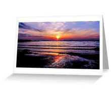 Dawn Delight Greeting Card