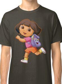 Dora Classic T-Shirt