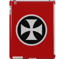 Order of the Scarlet Knights iPad Case/Skin