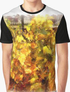 Vineyard Graphic T-Shirt