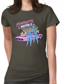Pantsuits and Pistols T-Shirt
