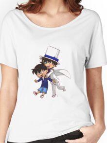 Conan Women's Relaxed Fit T-Shirt