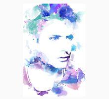 Jensen Ackles Watercolour Unisex T-Shirt