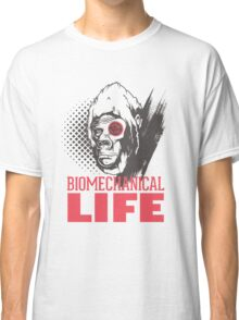 Planet of the Apes: Biomechanical Life Classic T-Shirt