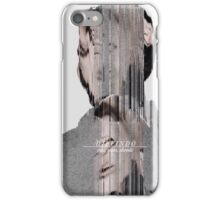 Diffindo spell iPhone Case/Skin