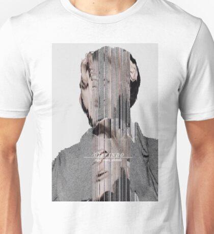 Diffindo spell Unisex T-Shirt