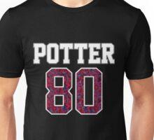 Potter 80 Unisex T-Shirt