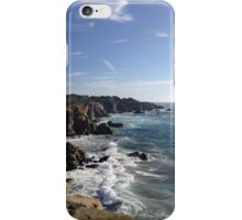 nature two iPhone Case/Skin