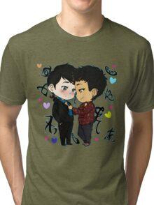 MALEC Tri-blend T-Shirt