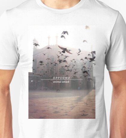 Oppugno spell Unisex T-Shirt